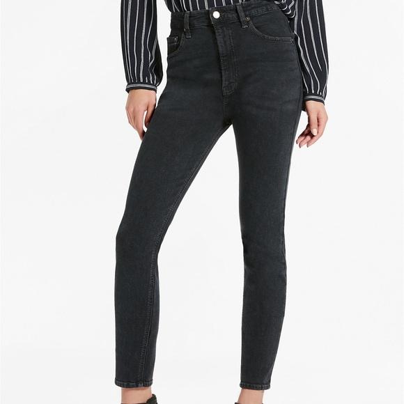 Lucky Brand Denim - Black Denim Jeans